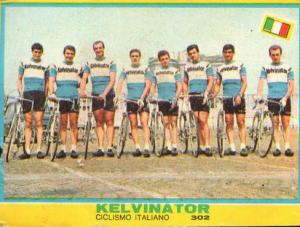 team Kelvinator